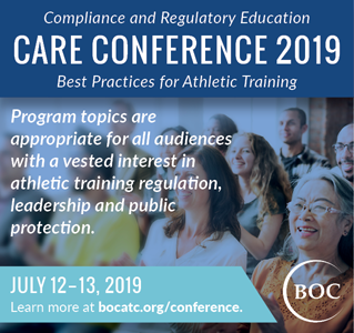 CARE Conference 2019
